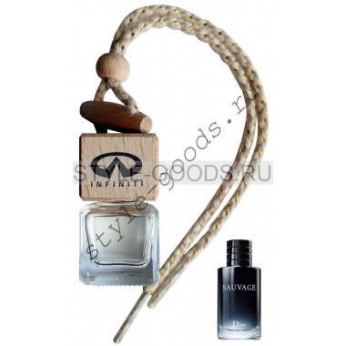 Автопарфюм Infiniti Dior Sauvage, 7 ml (м)