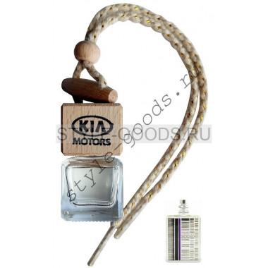 Автопарфюм KIA Escentric 01, 7 ml (унисекс)