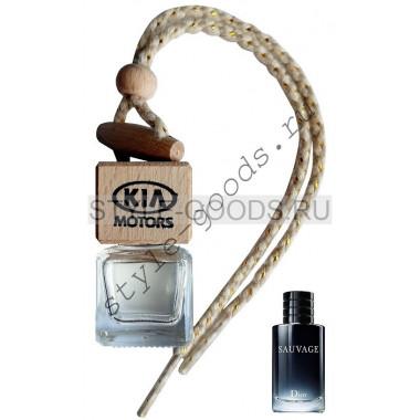 Автопарфюм KIA Dior Sauvage, 7 ml (м)