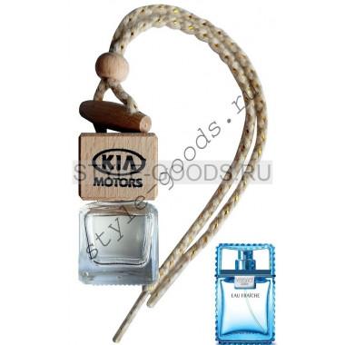 Автопарфюм KIA Versace Man Fraiche, 7 ml (м)