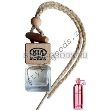 Автопарфюм KIA Roses Musk, 7 ml (ж)