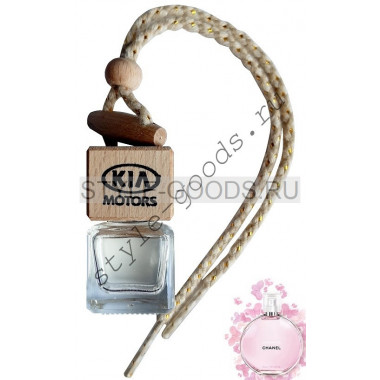 Автопарфюм KIA Chance eau Tendre, 7 ml (ж)