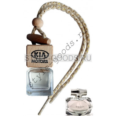 Автопарфюм KIA Gucci Bamboo, 7 ml (ж)