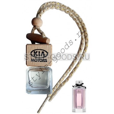 Автопарфюм KIA Gucci Gardenia, 7 ml (ж)