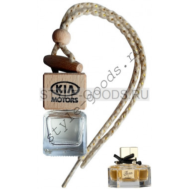 Автопарфюм KIA Flora by Gucci, 7 ml (ж)