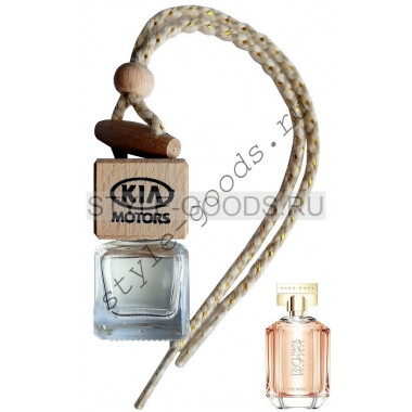 Автопарфюм KIA Boss The Scent, 7 ml (ж)