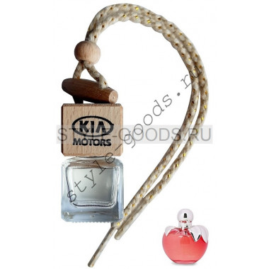 Автопарфюм KIA Nina Ricci Nina, 7 ml (ж)