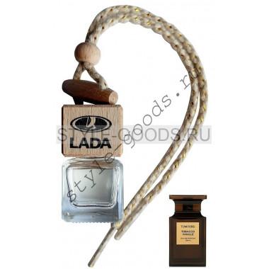Автопарфюм Lada Tobacco Vanille, 7 ml (унисекс)