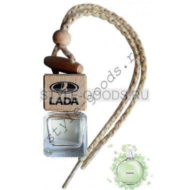 Автопарфюм Lada Chance eau Fraiche, 7 ml (ж)
