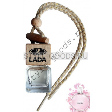 Автопарфюм Lada Chance eau Tendre, 7 ml (ж)