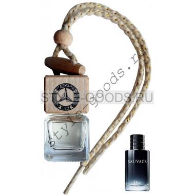 Автопарфюм Mercedes Dior Sauvage, 7 ml (м)