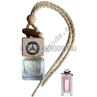 Автопарфюм Mercedes Gucci Gardenia, 7 ml (ж)