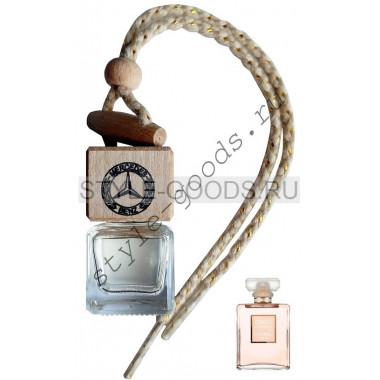 Автопарфюм Mercedes Coco Mademoiselle, 7 ml (ж)