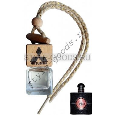 Автопарфюм Mitsubishi Black Opium, 7 ml (ж)