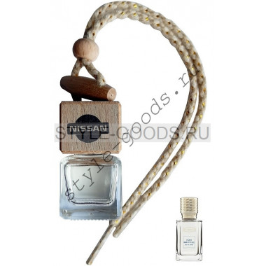 Автопарфюм Nissan Fleur Narcotique, 7 ml (унисекс)
