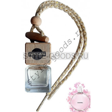 Автопарфюм Nissan Chance eau Tendre, 7 ml (ж)