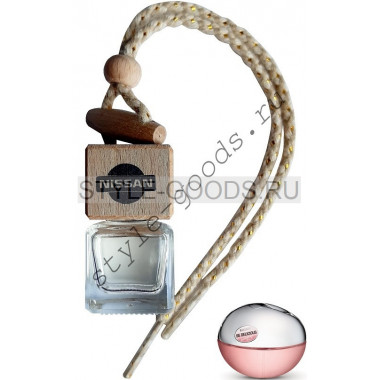 Автопарфюм Nissan DKNY Fresh Blossom, 7 ml (ж)