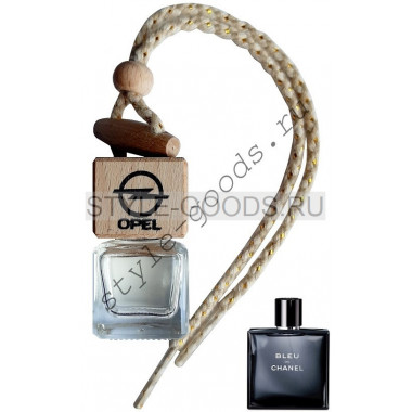 Автопарфюм Opel Bleu de Chanel, 7 ml (м)
