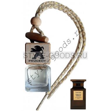 Автопарфюм Peugeot Tobacco Vanille, 7 ml (унисекс)