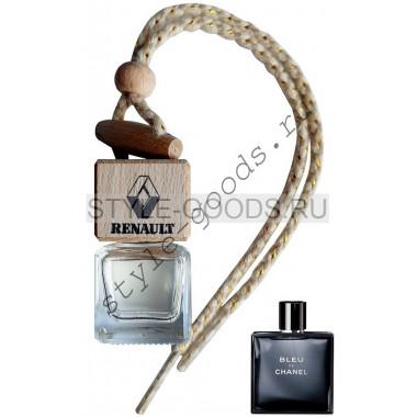 Автопарфюм Renault Bleu de Chanel, 7 ml (м)
