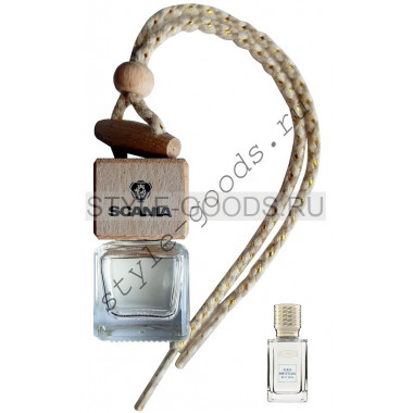 Автопарфюм Scania Fleur Narcotique, 7 ml (унисекс)