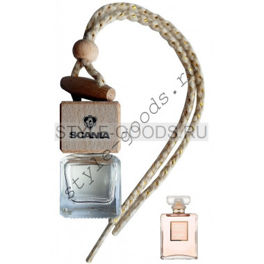Автопарфюм Scania Coco Mademoiselle, 7 ml (ж)