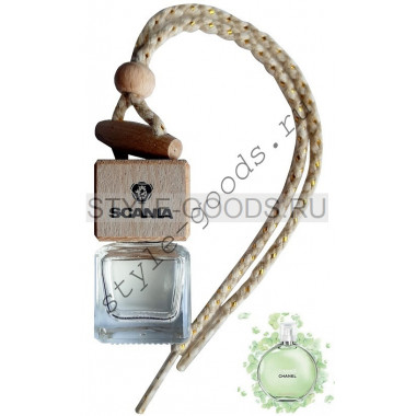 Автопарфюм Scania Chance eau Fraiche, 7 ml (ж)