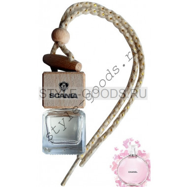 Автопарфюм Scania Chance eau Tendre, 7 ml (ж)