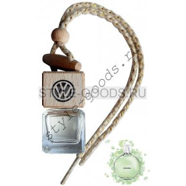 Автопарфюм Volkswagen Chance eau Fraiche, 7 ml (ж)