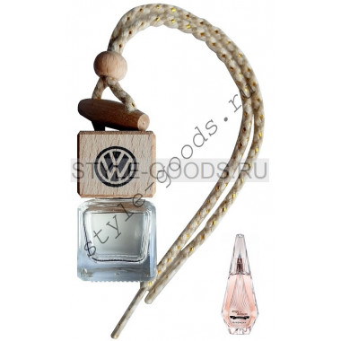 Автопарфюм Volkswagen Givenchy A&D Le Secret, 7 ml (ж)