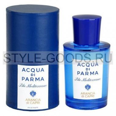 Acqua di Parma Arancia di Capri, 75 ml (ж/м)