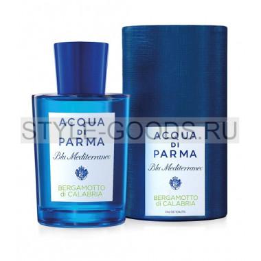 Acqua di Parma Bergamotto di Calabria, 75 ml (ж/м)