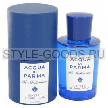 Acqua di Parma Ginepro di Sardegna, 75 ml (ж/м)