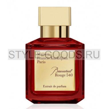 M.F.Kurkdjian Baccarat Rouge 540 Extrait, 70 ml (ж/м)