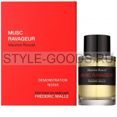 Тестер Frederic Malle Musc Ravageur, 100 ml (ж/м)