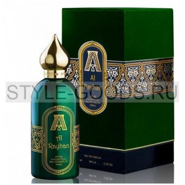 Attar Collection Al Rayhan, 100 ml (ж/м)