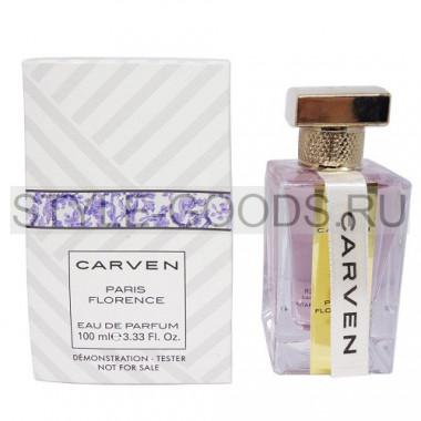 Тестер Carven Florence, 100 ml (ж)