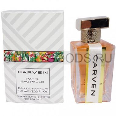 Тестер Carven Sao Paulo, 100 ml (ж)