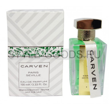 Тестер Carven Seville, 100 ml (ж)