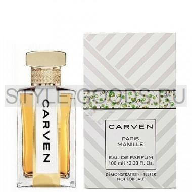 Тестер Carven Manille, 100 ml (ж)