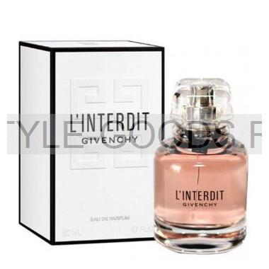 Givenchy L`Interdit 2018, 80 ml (ж)