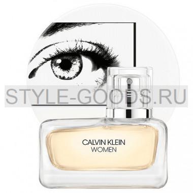 Calvin Klein Women, 100 мл (ж)