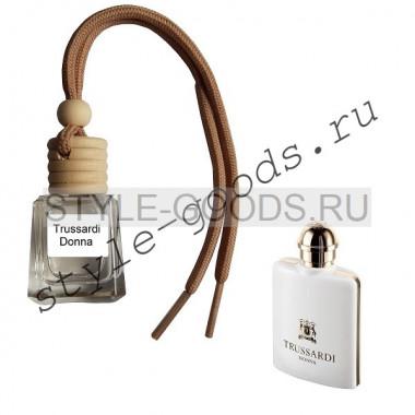 Ароматизатор в машину Trussardi Donna, 8 ml