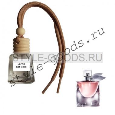 Ароматизатор в машину La Vie Est Belle, 8 ml