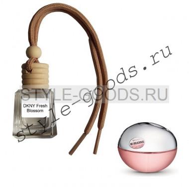 Ароматизатор в машину DKNY Fresh Blossom, 8 ml