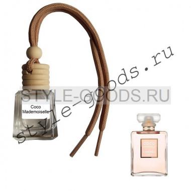 Ароматизатор в машину Coco Mademoiselle, 8 ml