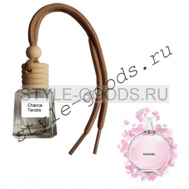 Ароматизатор в машину Chance eau Tendre, 8 ml