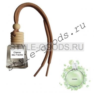 Ароматизатор в машину Chance eau Fraiche, 8 ml