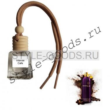 Ароматизатор в машину Intense Cafe, 8 ml (ж/м)