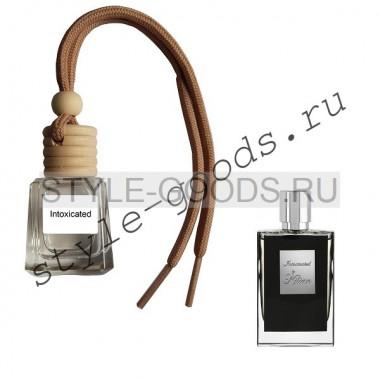 Ароматизатор в машину Intoxicated, 8 ml (ж/м)